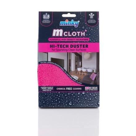 Minky M Cloth Hi-Tech Duster